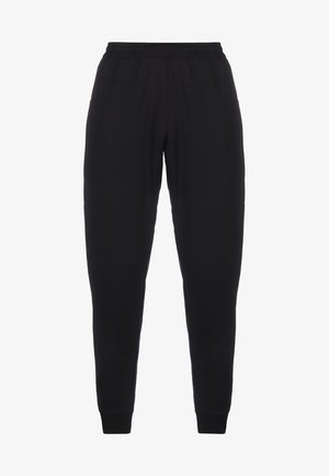 MUST HAVE AEROREADY ATHLETICS SPORT PANTS - Tracksuit bottoms - black