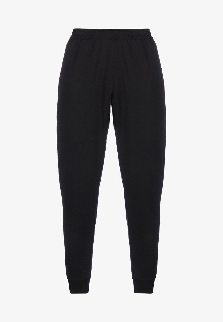 adidas Performance - MUST HAVE AEROREADY ATHLETICS SPORT PANTS - Tracksuit bottoms - black