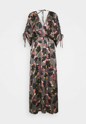 DAY SEQUENCE - Maxi dress - seagull