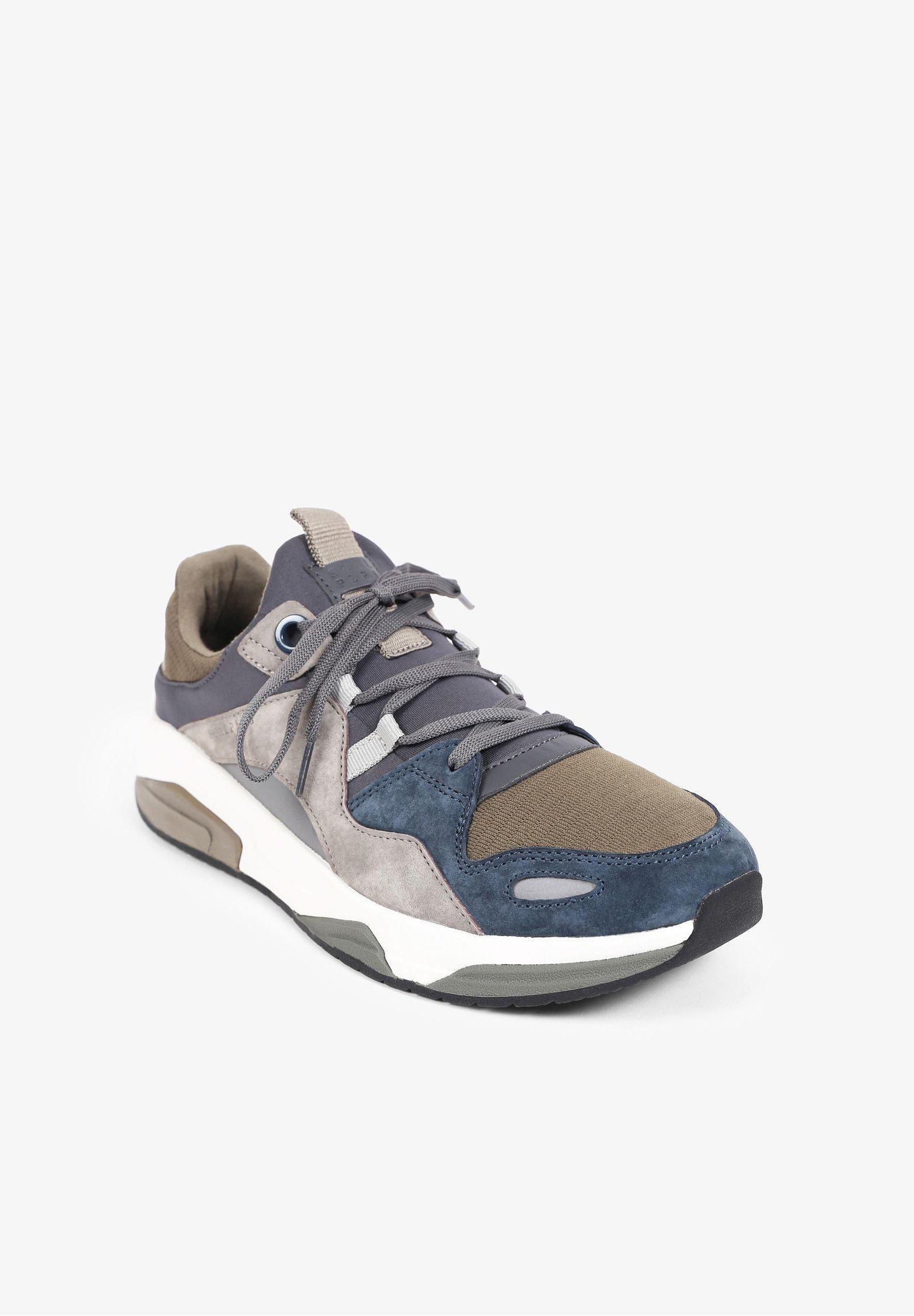Scalpers Sneaker low - khaki - Herrenschuhe OLDbs