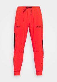 Nike Performance - FC PANT - Pantaloni sportivi - chile red/black - 4
