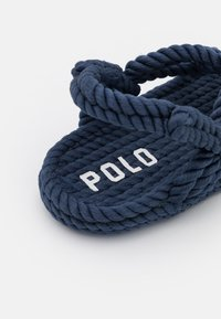 Polo Ralph Lauren - Sandały - sapphire star - 6
