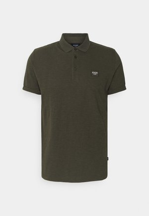 LOXIAS - Polo shirt - dark green