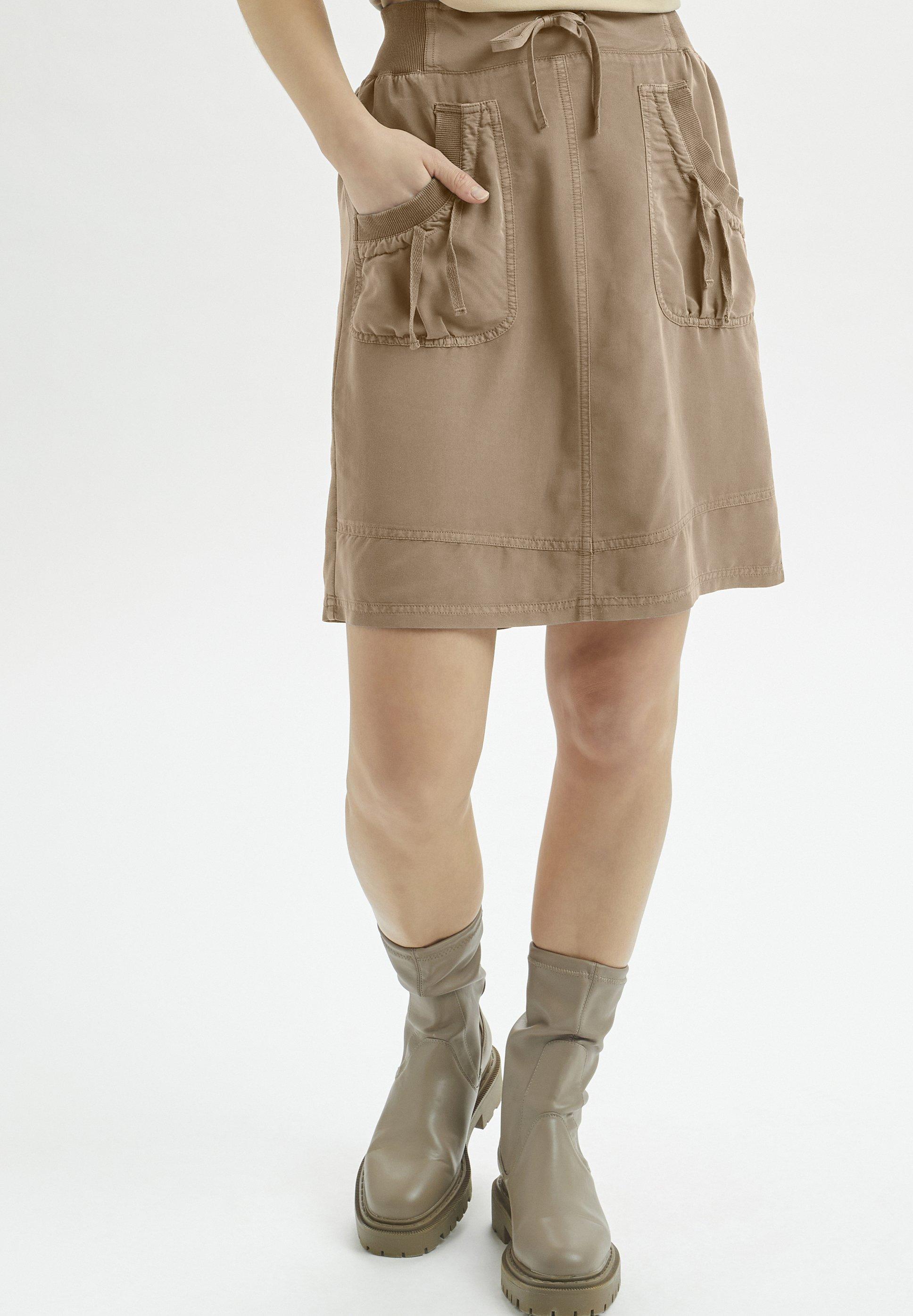 Femme NANNA  - Jupe trapèze