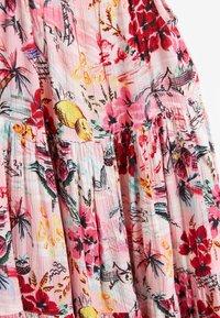 Next - Day dress - multi-coloured - 3