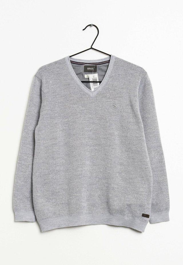 Trui - grey