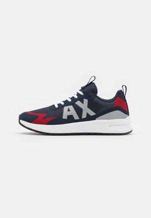 Zapatillas - blue/red/navy