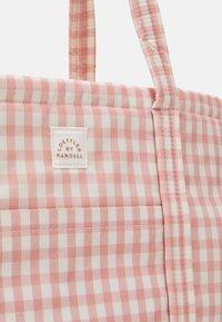 Loeffler Randall - LARGE - Velká kabelka - pink - 3