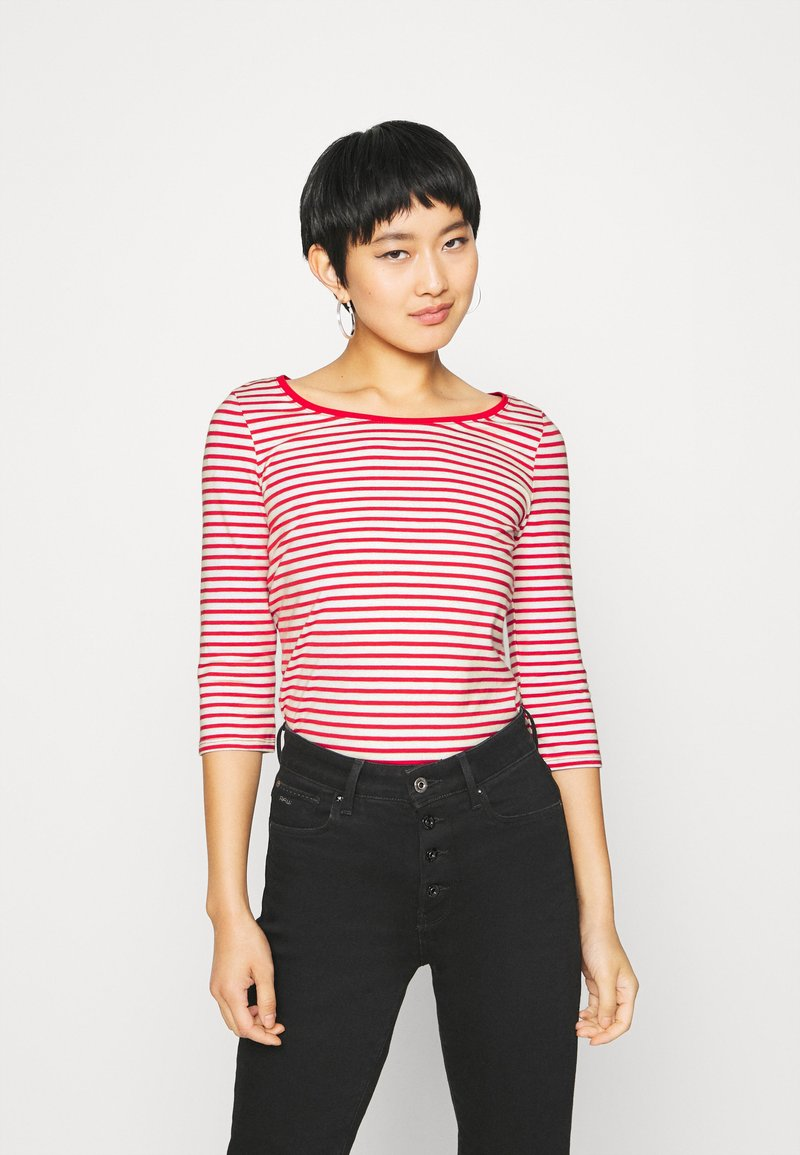 Esprit - Long sleeved top - off white