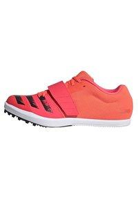adidas Performance - JUMPSTAR SPIKES - Spikes - pink - 0