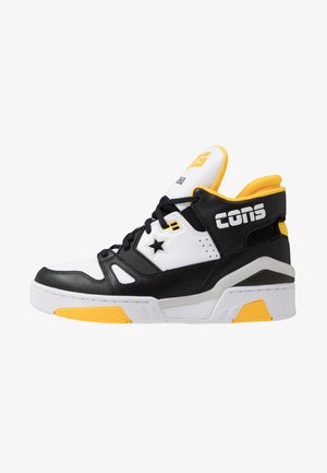 ERX 260 - Zapatillas altas - amarillo/black/white