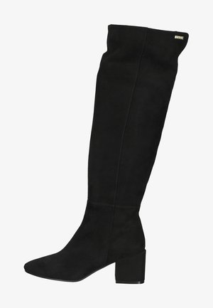 STIEFEL - Laarzen - black