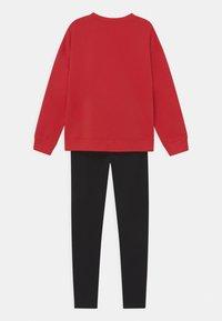 OVS - MINNIE SET  - Sweatshirt - ribbon red - 1
