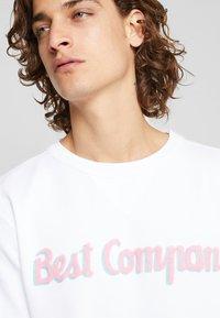 Best Company - CLASSIC  - Sweatshirt - bianko - 5