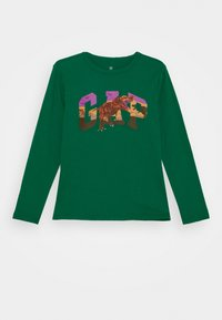 GAP - BOY GRAPHICS - Longsleeve - balsam tree - 0