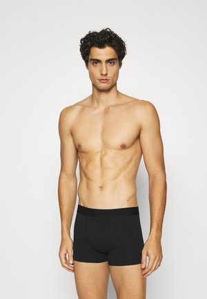 JACBLACK FRIDAY TRUNKS 7 PACK - Culotte - black