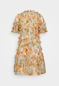 Needle & Thread - SUNSET GARDEN MINI DRESS - Robe de soirée - multicolor - 7