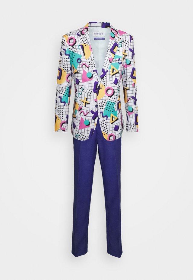 MEMPHIS MASTER SET - Costume - miscellaneous