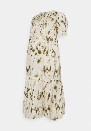 MLZARAH DRESS - Day dress - snow white