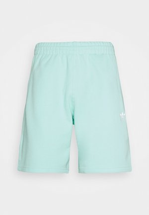 ESSENTIAL UNISEX - Shorts - clear mint