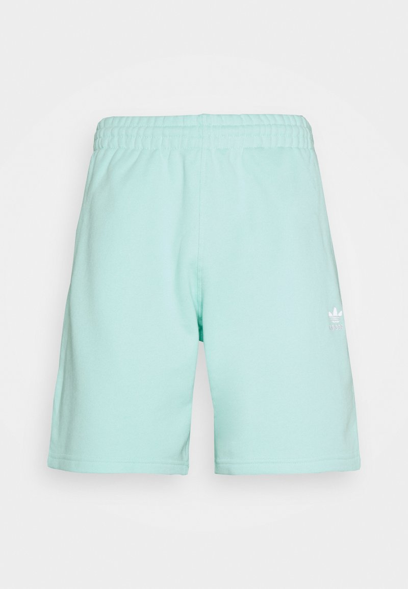 adidas Originals - ESSENTIAL UNISEX - Shorts - clear mint
