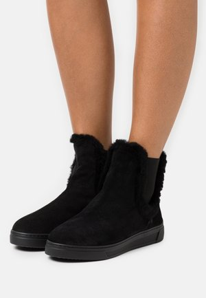 FRASER - Classic ankle boots - black