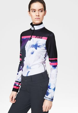 ILVY - Long sleeved top - multicoloured