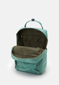 anello - SQUARE BACKPACK UNISEX - Rucksack - mint green - 2