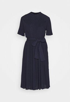 YASVERONICA  DRESS - Skjortekjole - navy blazer