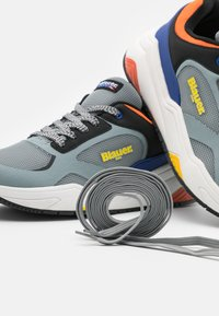 Blauer - TOK - Sneakers - fantasy/grey - 5