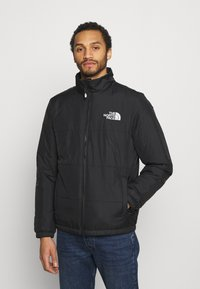 The North Face - GOSEI PUFFER JACKET - Allvädersjacka - black - 0