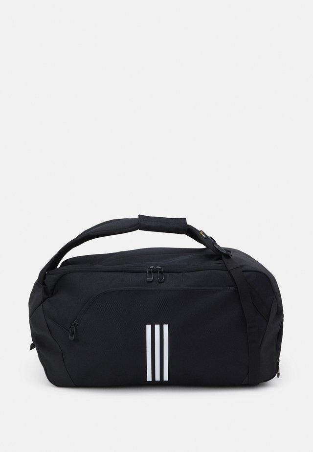 UNISEX - Sporttas - black/white