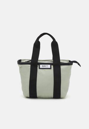 GWENETH BAG S - Tote bag - alfalfa