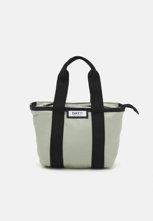GWENETH BAG S - Shopper - alfalfa