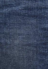 PULL&BEAR - Jeans Skinny Fit - royal blue - 4