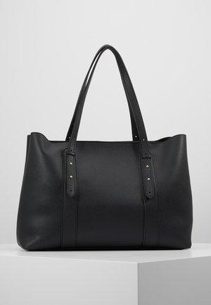 ALMA - Handbag - black