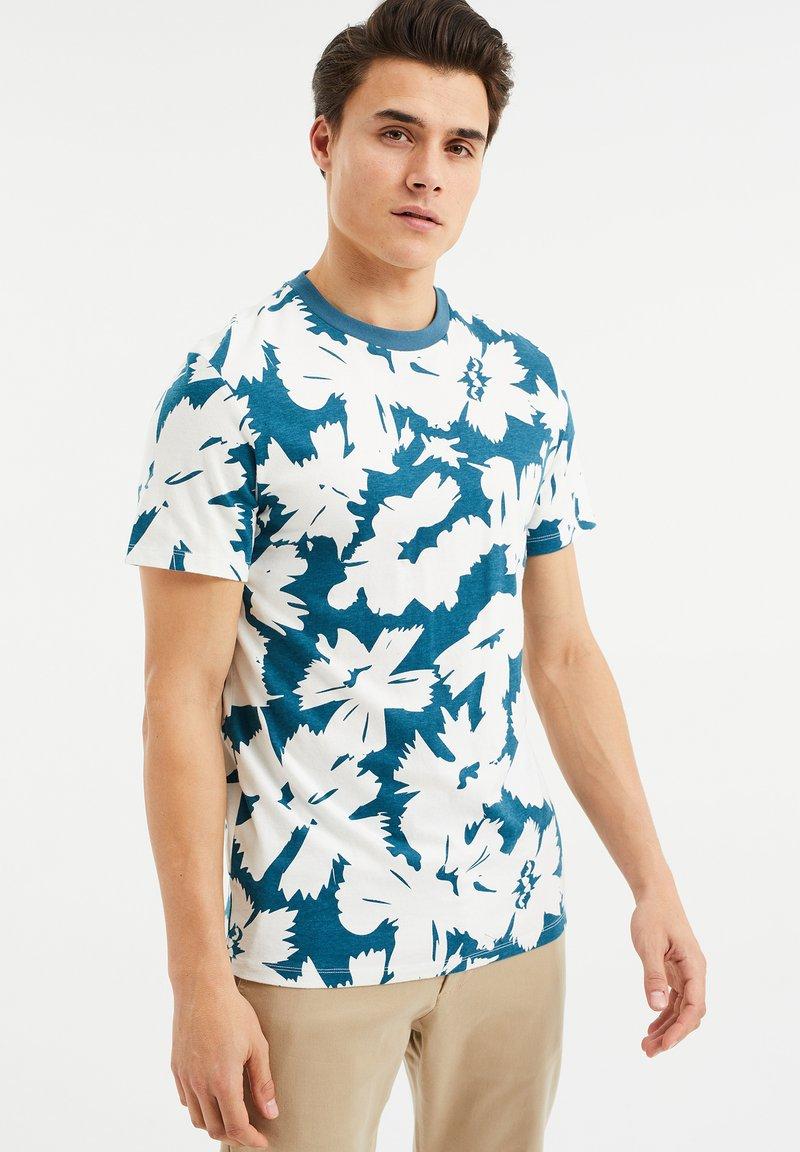 WE Fashion - Printtipaita - all-over print