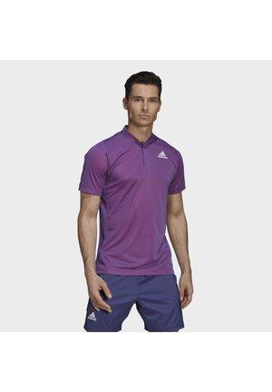 FRLT POLO PB - Basic T-shirt - sentfl/scarle