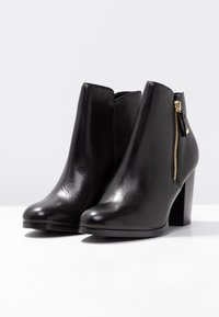 ALDO - NAEDIA - Boots à talons - black - 4