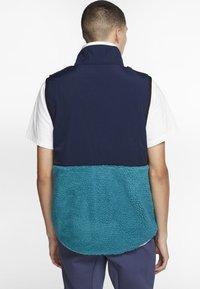 Nike Sportswear - VEST WINTER - Väst - dark blue/royal blue - 2