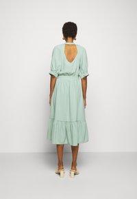 Hofmann Copenhagen - ELLA - Robe d'été - pure mint - 2