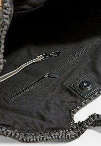 Esprit - RILEY  - Tote bag - black - 8