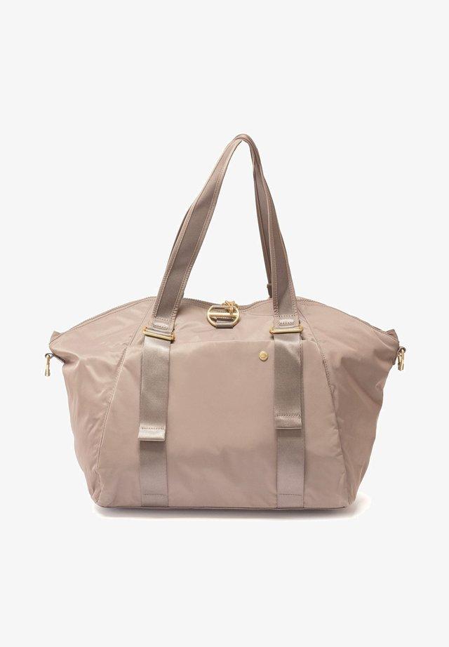 CITYSAFE CX - Tote bag - blush tan
