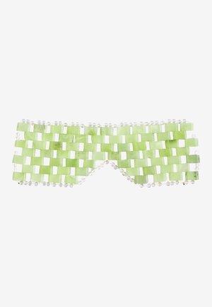 JADE CHI MASK - Accessori skincare - green