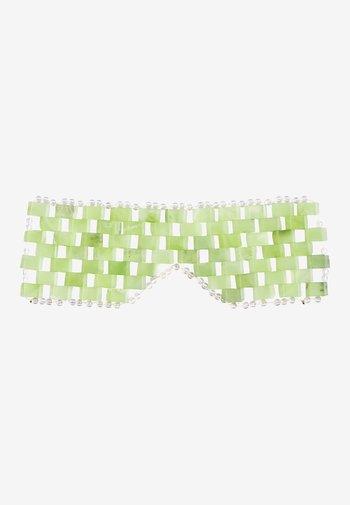 JADE CHI MASK - Skincare tool - green