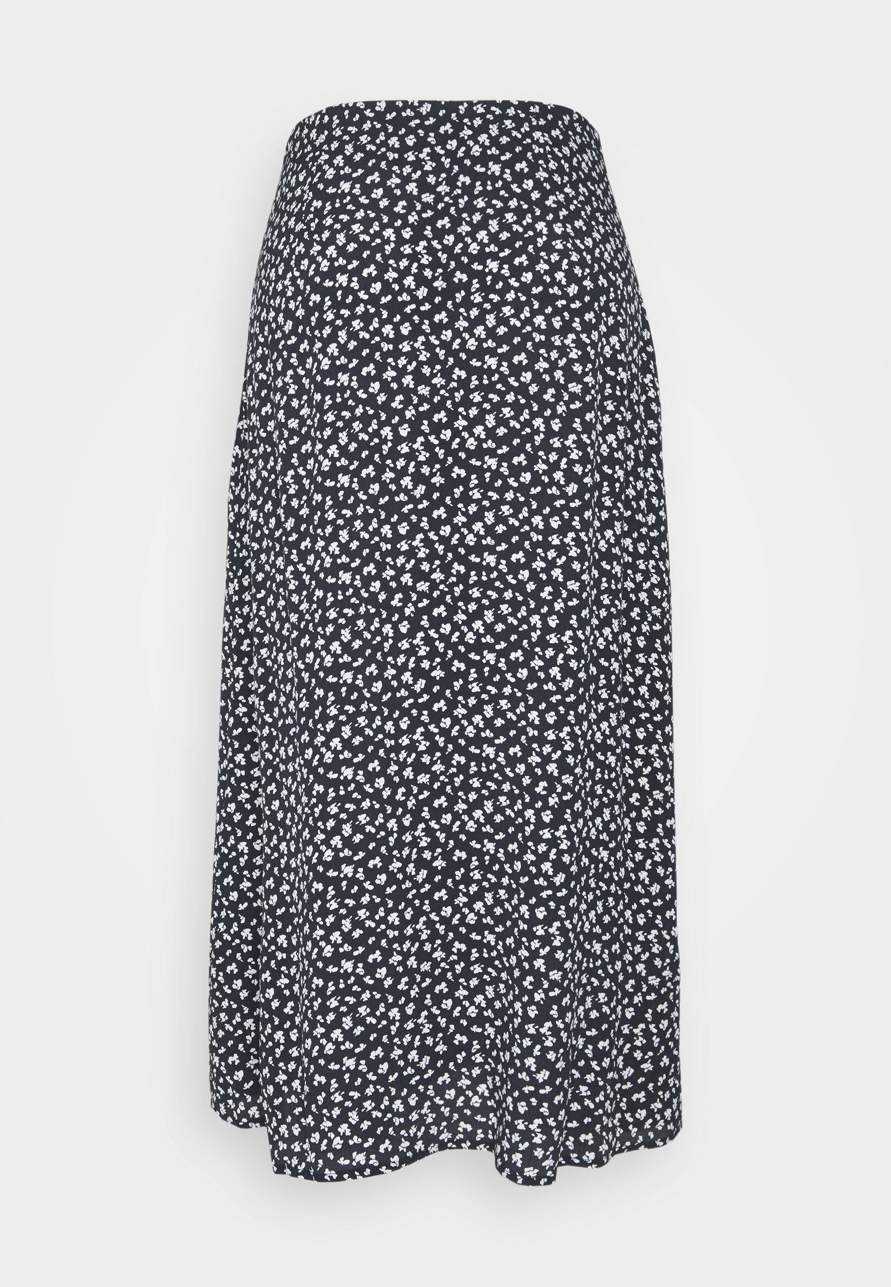 Femme NUCARLY SKIRT - Jupe longue