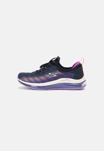 SKECH-AIR ELEMENT 2.0 - Sneakers laag - navy/lavendar