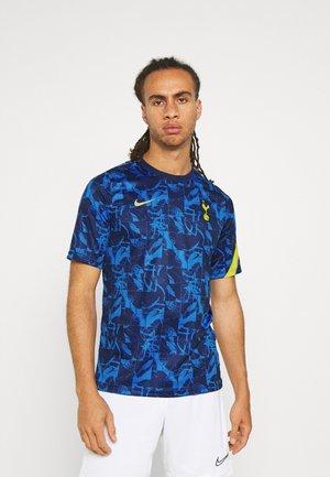 TOTTENHAM HOTSPURS - Klubové oblečení - binary blue/green