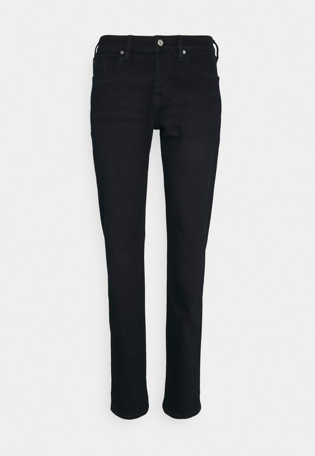 Jeans slim fit - pitch dark