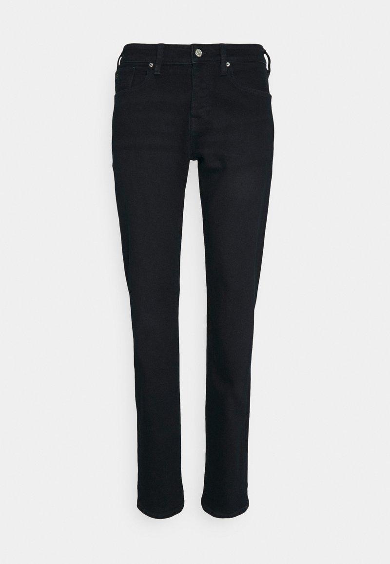 Scotch & Soda - Jeans slim fit - pitch dark